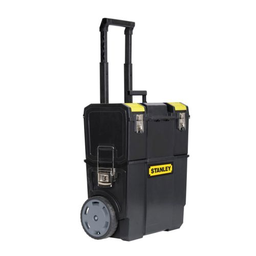 Stanley 1-70-327 Mobile Work Centre 2-in-1