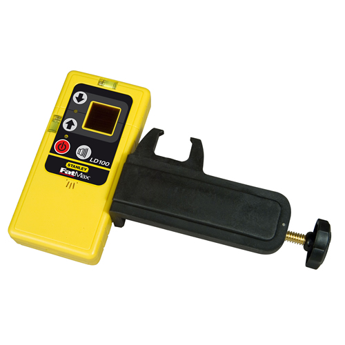 Stanley 177023 FatMax Red Line Detector LD100