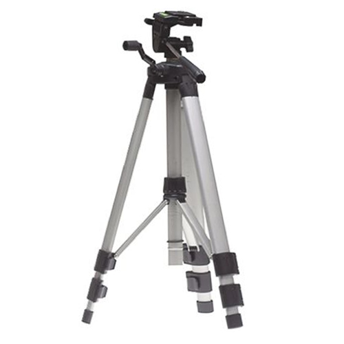 Stanley 177201 Camera Tripod - 1/4'' Thread