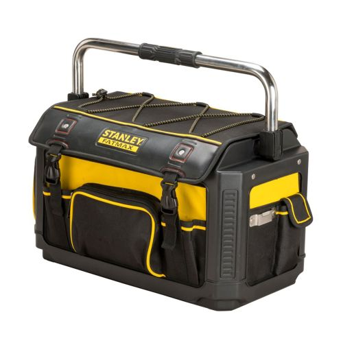 Stanley 1-79-213 FatMax Plastic Fabric 20'' Tote with Cover
