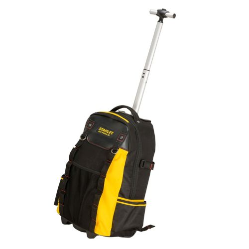 Stanley FatMax Backpack On Wheels