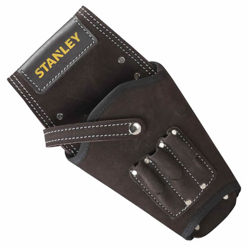 Stanley STST1-80118 Stanley Leather Drill Holster