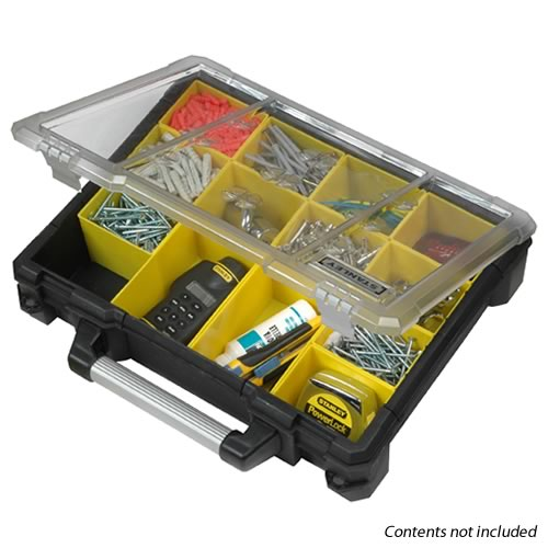 Stanley 193293 Stanley Extra Large Pro Organiser