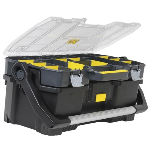 Stanley 1-97-514 Stanley 24'' Toolbox and Organiser