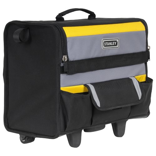 "Stanley 1-97-515 Stanley 18"" Wheeled Soft Bag"