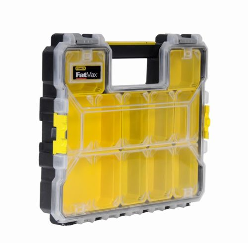 Stanley 1-97-519 FatMax Shallow Pro Organiser Plastic Latch
