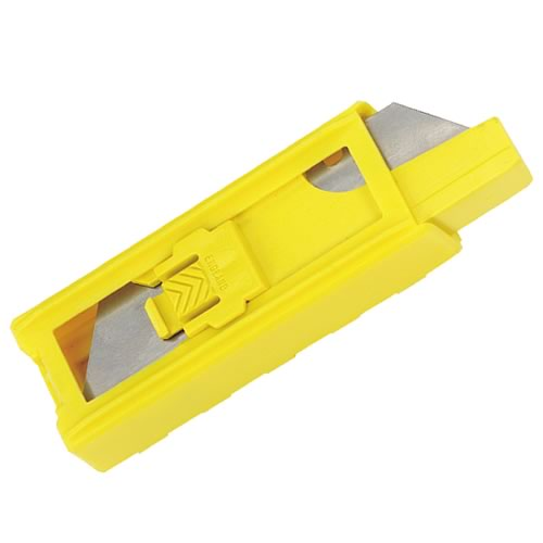 Stanley 2-11-921 1992 Knife Blades - Pack of 10