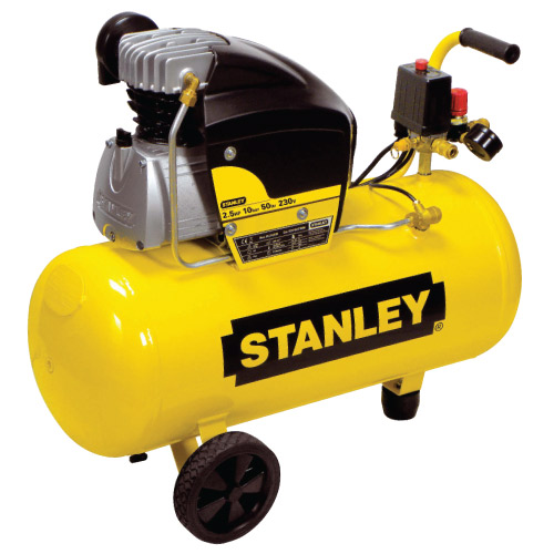 Bostitch (Stanley) FCDV4G4SCR Stanley Bostitch 50 Litre Direct Drive Compressor