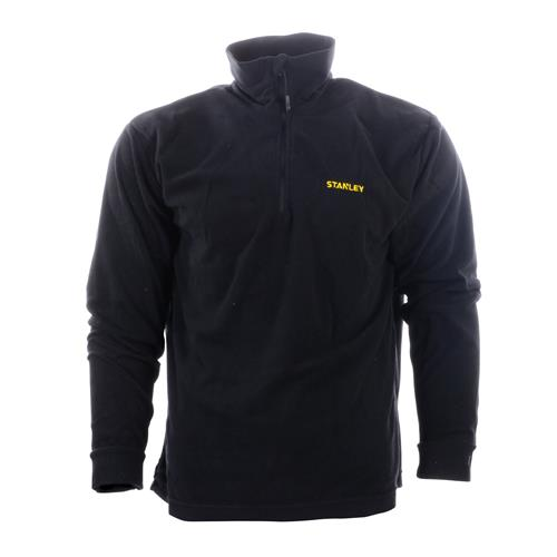 Stanley Memphis 2nd Layer Fleece - Black