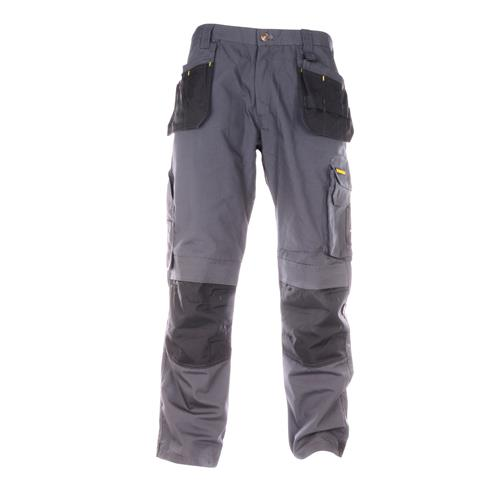 Newark Work Trousers - Grey
