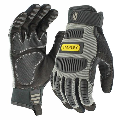 Stanley SY820L Impact Resistant Gloves - Large