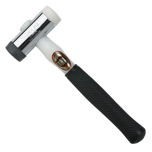 Thor THO-11-712NV Thor Nylon Hammer 38mm Face 650g