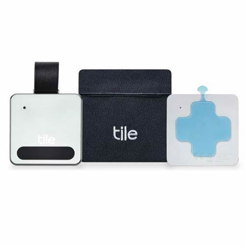 Tile AC-DUBND Tile Slim Accessory Bundle