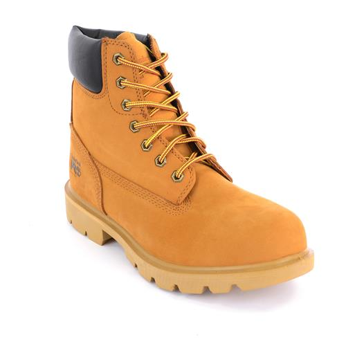 Timberland Pro 024520 Timberland Pro SawHorse Safety Boots (Honey)