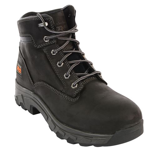 Timberland Pro Workstead Safety Boots - Black