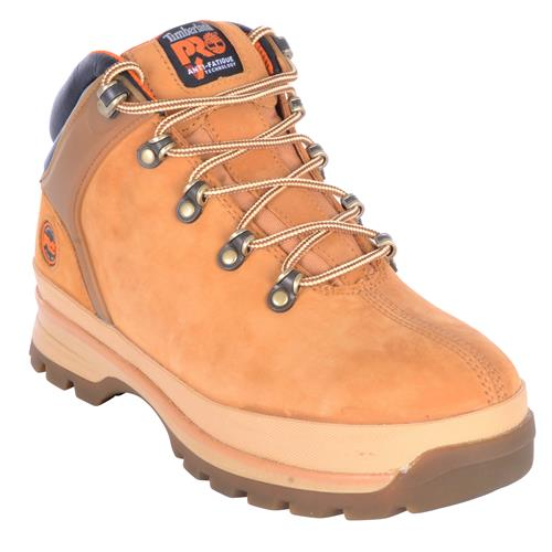 Split Rock XT Safety Boots - Honey