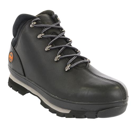 Timberland Pro Split Rock Safety Boots (Black)