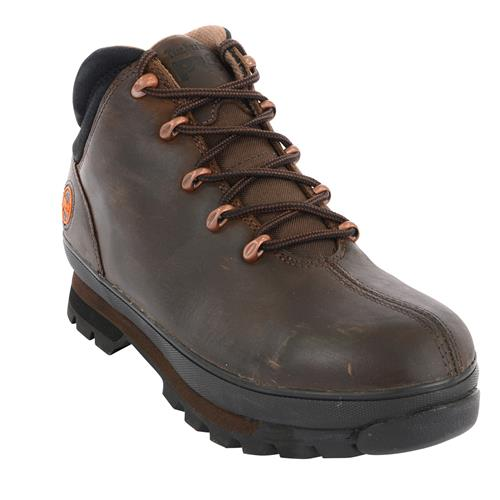 Timberland Pro Split Rock Safety Boots (Brown)