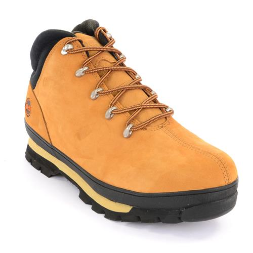 Timberland Pro Split Rock Safety Boots (Honey)