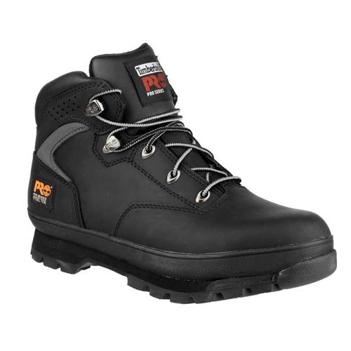73a0a7be9f721 Timberland Pro 6201064 | Euro Hiker Safety Boots - Black