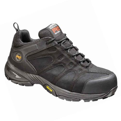Timberland Pro 6201081 Timberland Pro Wildcard Safety Trainer - Black