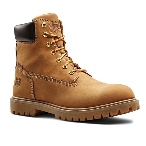Iconic Alloy Boot - Wheat