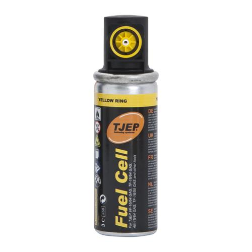 Tjep Yellow Ring Second Fix Fuel Cell