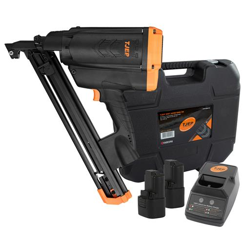 Tjep KA4060 Tjep KA4060 Positive Placement Gas Nailer
