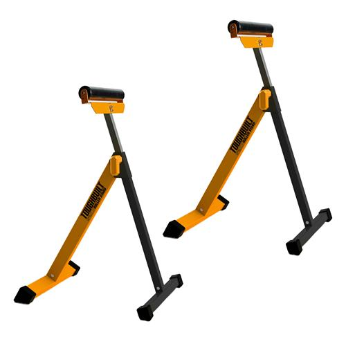 ToughBuilt TB-S200 Roller Stand Twinpack