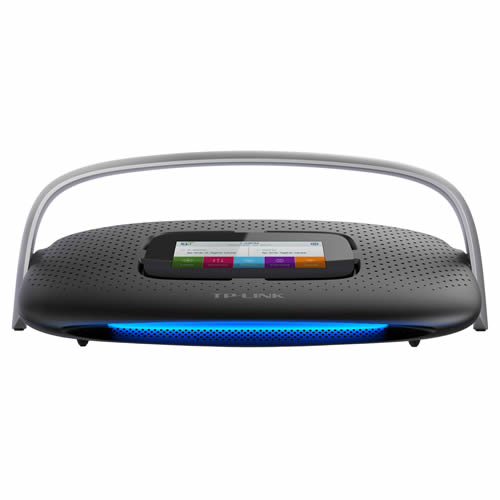 TP-Link SR20 AC1900 Dual Band Router (with Zigbee & Z-Wave)