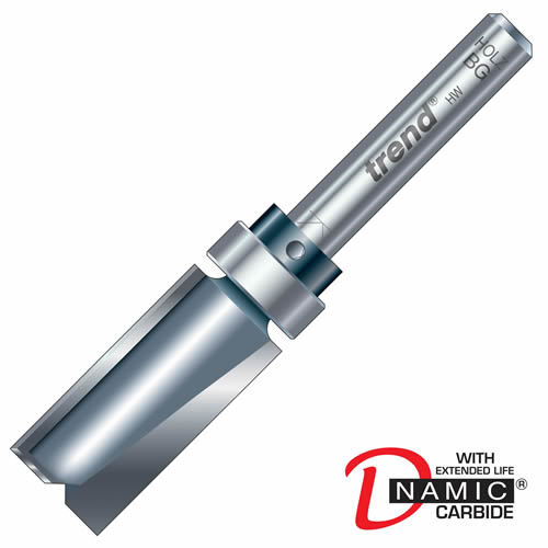 Trend 46/95 Trend PRO TCT Guided Profiler 12.7mm x 25.4mm