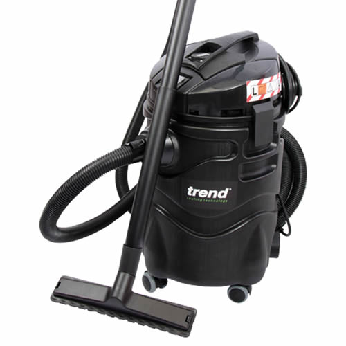 Trend L-Class Dust Extractor 240 Volts