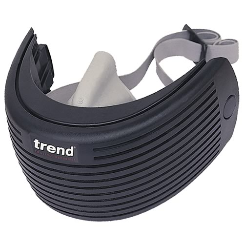 Trend AIRACE Trend Air Ace Safety Respirator