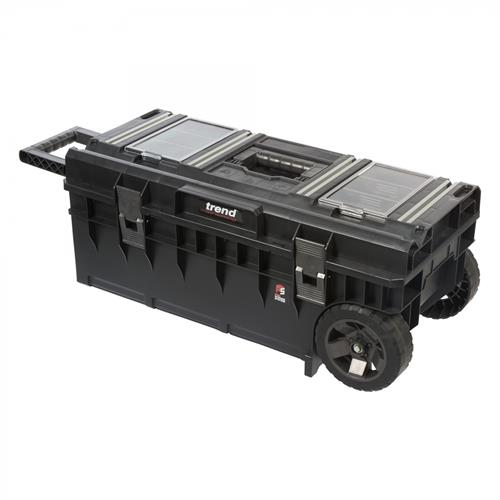 Trend MS/WTBR Pro Modular Storage Wheeled Toolbox