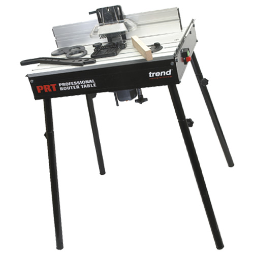 Trend prt trend professional router table trend professional router table greentooth Choice Image
