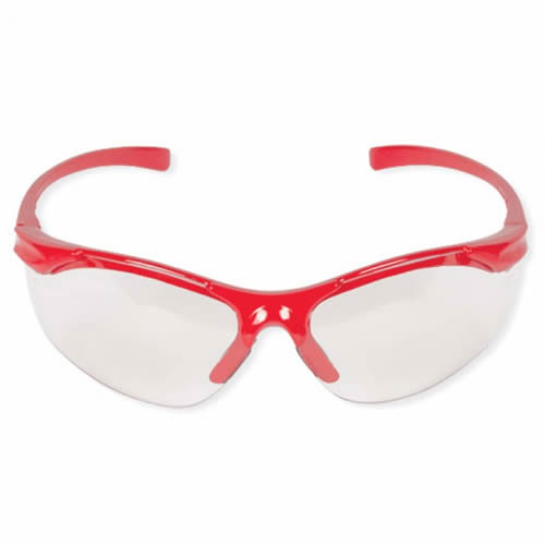 Trend SAFE/SPEC/A Trend Safety Spectacle EN166 Clear Lens