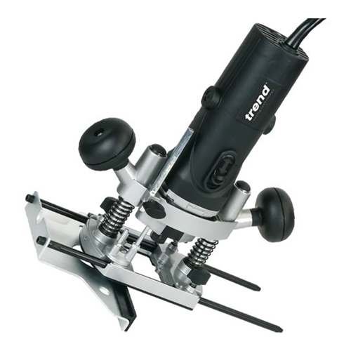 "Trend 1/4"" Shank Router"