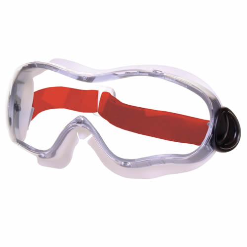 Ultex 250002 Mirage Safety Goggles