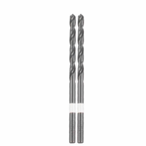 Ultex 303047 3.25mm HSS Cobalt Drill Bits (Pack of 2)