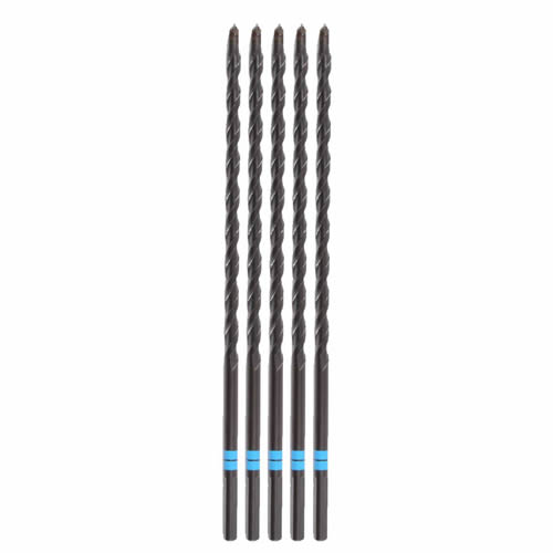Ultex 303947 Multiconstruction Drill Bit (8mm x 250mm) Pack of 5