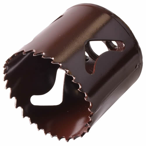 Ultex 304267 57mm Bi-Metal Holesaw