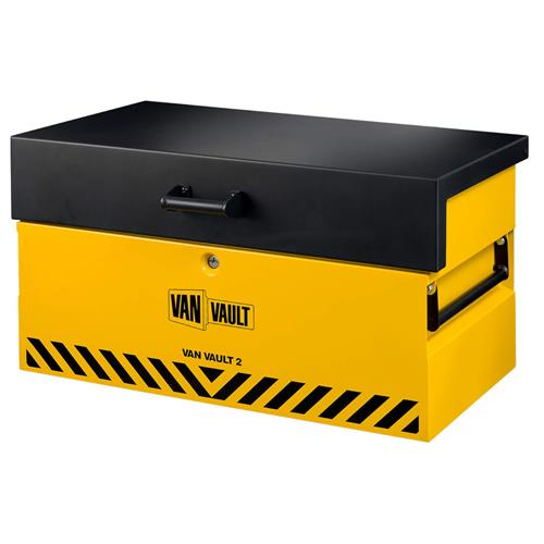 Van Vault S10810 Secure Storage Vehicle Box