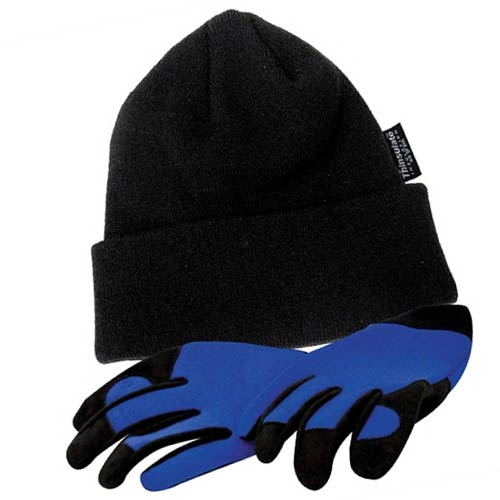 Vitrex 336110 Vitrex Thermal Hat And Glove Set