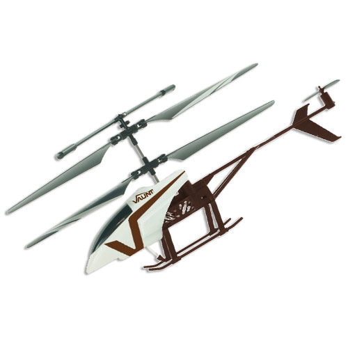 Vaunt 01001 Remote Control Helicopter with Gyro