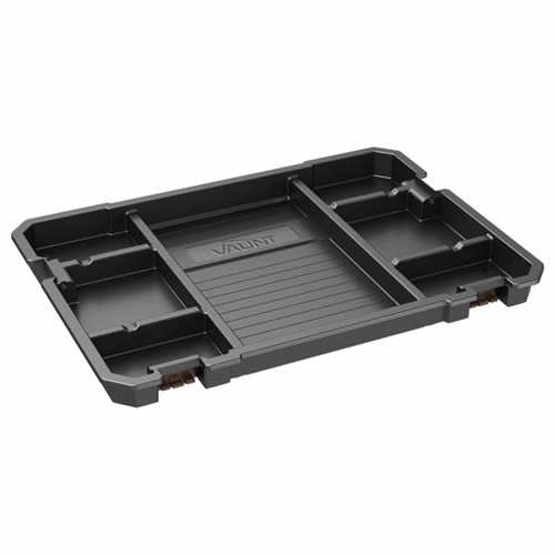 Vaunt 12034 Vaunt Stacking Case Organiser Top Tray