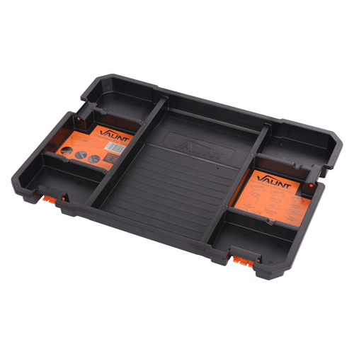 Vaunt 12064 Stacking Case Organiser Top Tray