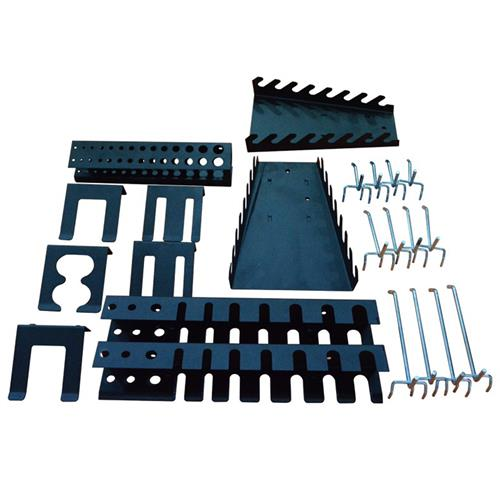 Vaunt 12077 Peg Board Accessory Set 22 Piece