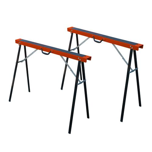 Vaunt VNT16101 2 Piece Trestle Twin Pack