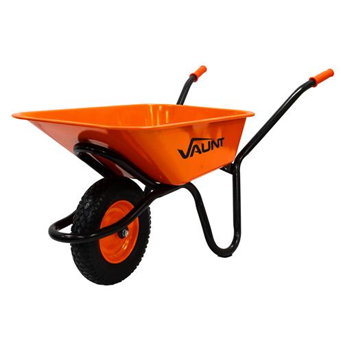 Vaunt 17030 CONQUEROR Galvanised Wheelbarrow