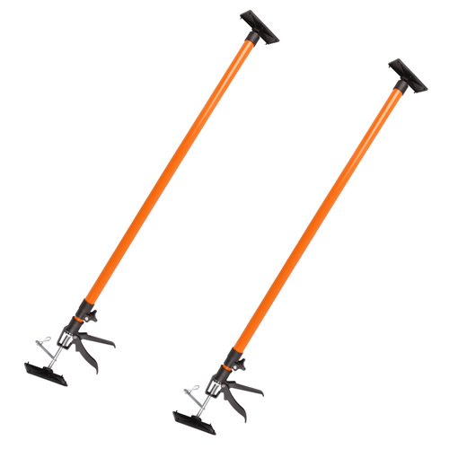 Vaunt 20201 Telescopic Drywall Support - Pack of 2